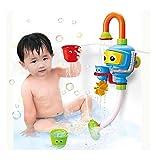 Inchant Baby-Bad-Dusche Spielzeug