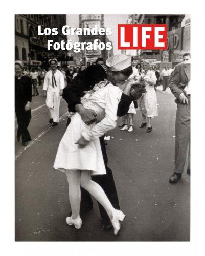 Descargar Libro Life. Los Grandes Fotógrafos (General (lunwerg)) de AA. VV.