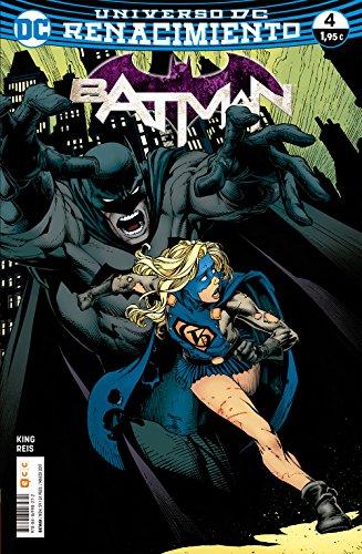 Batman 59/4 (Batman (Nuevo Universo DC))