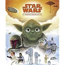 Star Wars. Cuento. El Imperio Contraataca