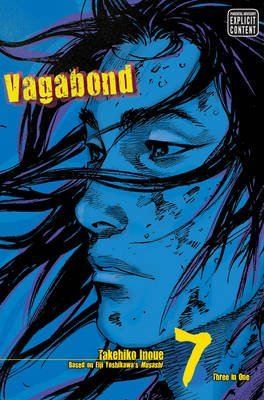 [Vagabond: 7] (By: Takehiko Inoue) [published: January, 2015]