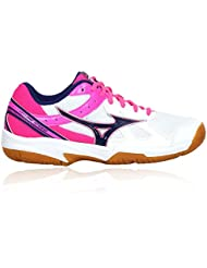 Mizuno Cyclone Speed Women's Chaussure Sport En Salle - AW17