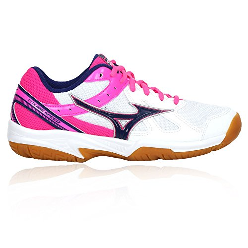 Mizuno Cyclone Speed Women's Zapatillas Indoor - AW17 - 40