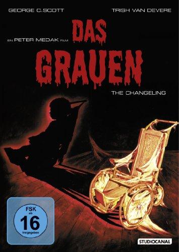 Das Grauen - The Changeling (Strahlende Kirche)