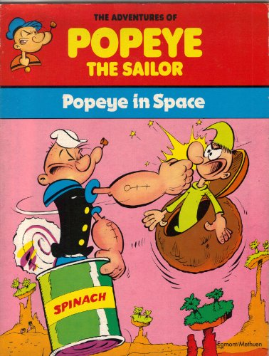 Popeye in space.