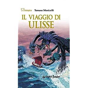 Il viaggio di Ulisse (Mitologica)