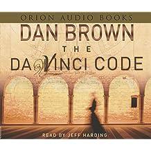 The Da Vinci Code (MP3 CD) by Dan Brown (2005-09-01)