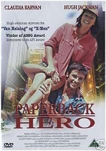Paperback Hero [Dänemark Import]