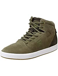 DC Shoes  Crisis, Sneakers basses homme