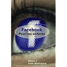 Facebook pour les enfants