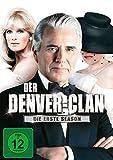 Der Denver-Clan - Die erste Season [4 DVDs]