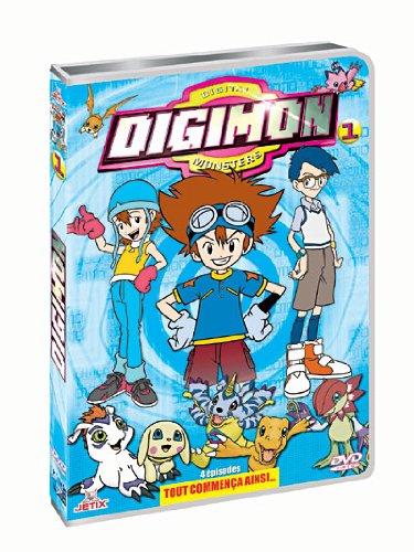 Digimon vol.1