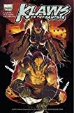 Klaws of the Panther #2 (of 4) (English Edition)