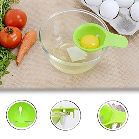 Anantha ProductsTM Egg White Separator (Indias Top Selling Product*)