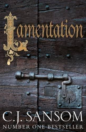 Lamentation (Pan Books)