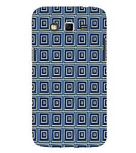 Print Masti Designer Back Case Cover for Samsung Galaxy Grand Neo I9060 :: Samsung Galaxy Grand Lite (Decent Square Design Mandala )
