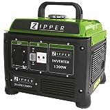 ZIPPER ZI-STE1200IV Benzin Stromerzeuger