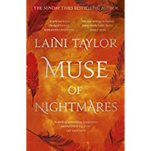 Muse of Nightmares: the magical sequel to Strange the Dreamer (Strange the Dreamer 2) (English Edition)