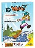 Wickie und die starken Männer: Ylvi ist entführt -