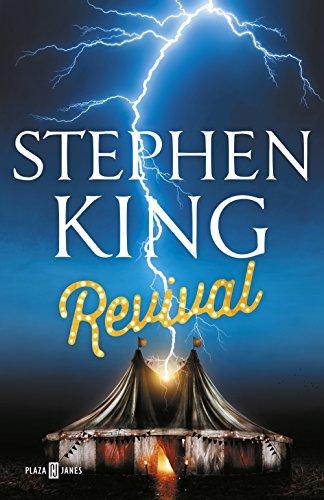 Revival eBook: King, Stephen: Amazon.es: Tienda Kindle