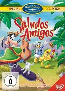 Saludos Amigos (Special Collection)