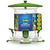 SUPA Banquet - Comedero para semillas de aves silvestres