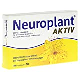 Neuroplant aktiv Filmtabletten 30 stk
