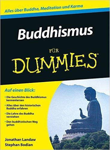 Buddhismus für Dummies ( 2. Februar 2006 )
