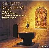 REQUIEM - Polyphony - Bournemouth Sinfonietta