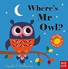 Where's Mr Owl ? © Amazon