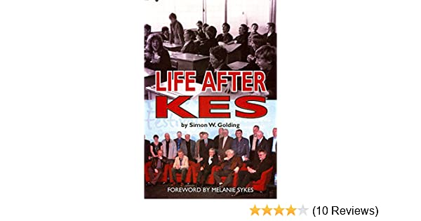 Life after kes ebook simon w golding amazon kindle store fandeluxe Images