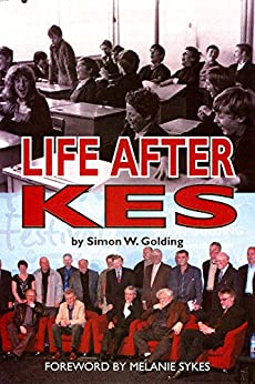 Life after kes ebook simon w golding amazon kindle store life after kes by golding simon w fandeluxe Images