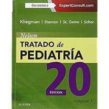 Nelson. Tratado De Pediatría. Expertconsult - 20ª Edición