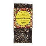 Boella & Sorrisi Tablette Chocolat Noir et Cacao100 g - Lot de 3