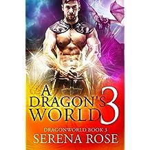 A Dragon's World 3 (DragonWorld) (English Edition)