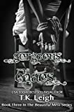 Gorgeous Chaos (Beautiful Mess Book 3)