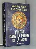 L'infini dans la paume de la main - Du big bang à l'éveil - n/a - 01/01/2001