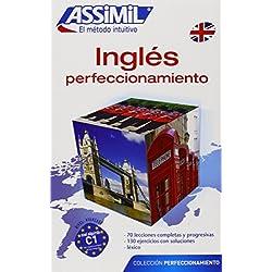 Inglés perfeccionamiento (Perfezionamenti)