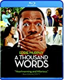 Thousand Words [Blu-ray] [2012] [US Import]