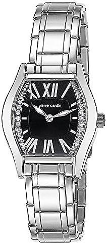 Montre bracelet - Femme - Pierre Cardin - PC104722S01 - Fabriqué en Suisse