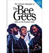 TheBee Gees Tales of the Brothers Gibb by Bilyeu, Melinda ( Author ) ON Jun-16-2012, Paperback