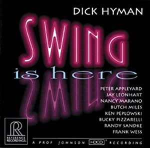 Swing Is Here [Import allemand]