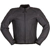 Modeka HAWKING Lederjacke - schwarz Größe 52