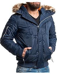 CrossHatch Men's Jacket