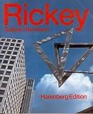 George Rickey. Sieben kinetische Skulpturen - Diverse