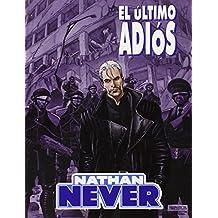 Pack Nathan Never 3: La Caída De Urania + El Último Adios (Pack Aleta)