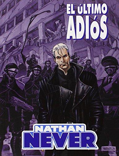 Pack Nathan Never 3: La caída de Urania - El último adios (Pack Aleta)