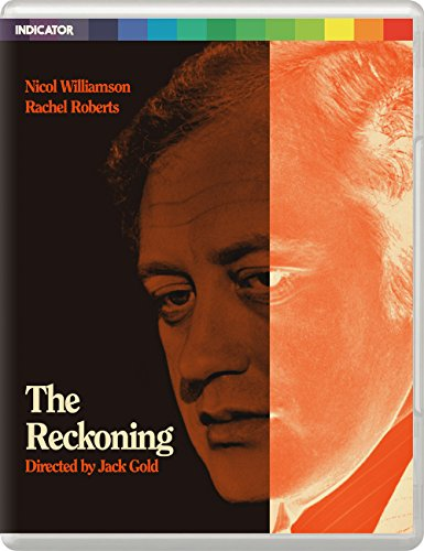 The Reckoning (Dual Format Limited Edition) [Blu-ray] [UK Import]