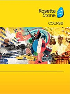 Rosetta Stone Persian Farsi Level 1 MAC  [Download]
