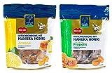 Manuka Health Lutschbonbons 2er Set Zitrone & Propolis MGO 400+ (2 x 250 g)